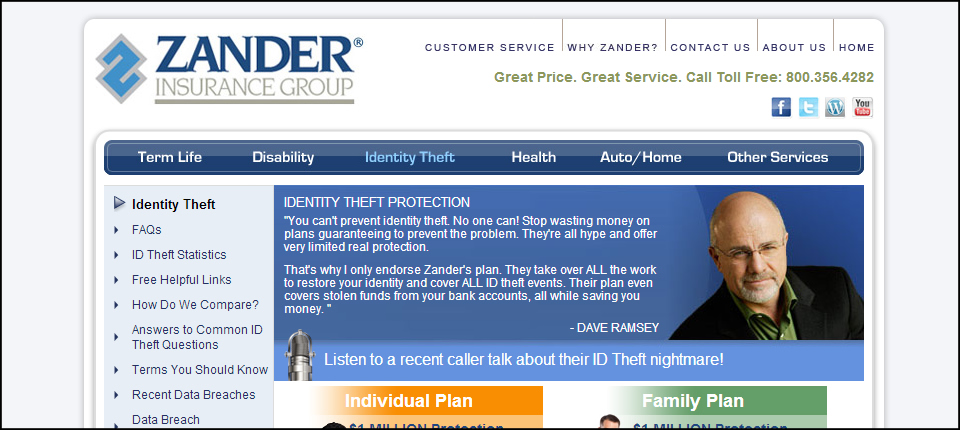 Is zander insurance worth it