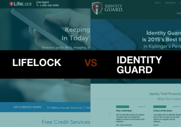 Identityguard for Zander credit protection
